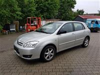 Toyota Corolla 1.4 Diesel Viti 2005
