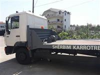 SHITET KARROTREC