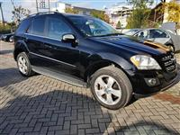 MERCEDES BENZ ML350 FACELIFT