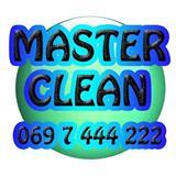 Master Clean  Ofron Larje kolltuqesh dhe divanes..