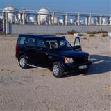 LAND ROVER DISCOVERY 2.7 HSE