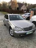Mercedes Benz C200 Diesel