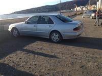 Benz E Clas 220