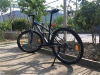 Biciklet Btwin origjinale Gjermane