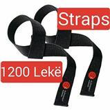strapsa per dead lift
