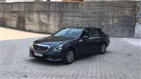 Mercedes Benz E220 Blueficency