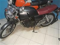 Motorçiklet Honda CB 250 viti 2001