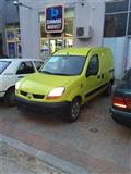 Renault Kangoo 1.5 dci - Viti 2003