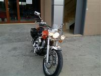 Super okazion !!! yamaha dragstar 650