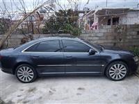 Audi A 8 okazzion, urgjentttt, mundesi nderrimi