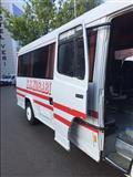 Okazion shitet autobus