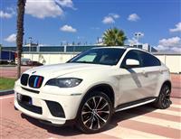 BMW X6 3.5 X-Drive  Naft - FUULL