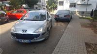 Peugeot 307 1.6 HDI viti 2006 160.000km
