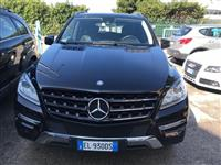 Mercedes ML350 dizel