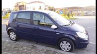 Renault Scenic 1.5 nafte