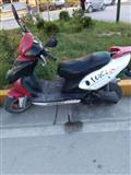 shes motor skuter 50 cc