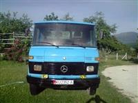 Kamion Mercedes Benz 608 4 ton