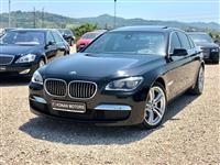 BMW 730d M-Sport X-Drive -Twin Power-