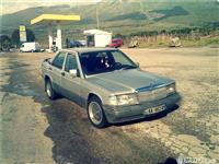 Mercedes 190 dizel -91