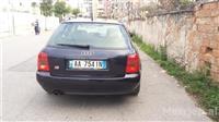 Audi a4 v5 1.8 t