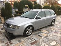 Audi quatro rs6 2.7 biturbo