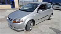Chevrolet Kalos benzin gas -06
