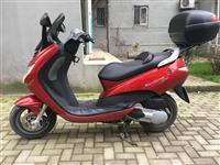 Peugeot Elystar 150 cc