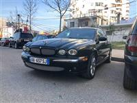 OKAZION!!! Jaguar X-Type 3.0 V6 Gas