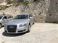 Audi A6 2.0 TDI Automatik
