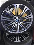 DISJE BMW M3 ORIGJINALE