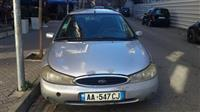 Ford Mondeo 1.7
