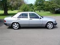 Kerkoj te blej Mercedes Benz 190 200 ose 250