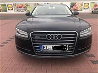 Audi A8 MATRIX  3.0 tdi Long Version ������������