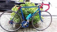 Biciklete kursi (Omega 10 speed)