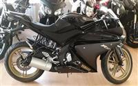 Yamaha YZF R125 A!