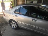 Mercedes benz c 220 cdi super gjendje !!!!!
