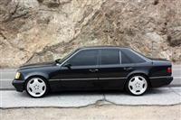 Mercedes-Benz E250. U shit.