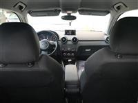 Super Audi A1 1.2.TFSI-2012 Me dogan.