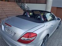Mercedes SLK 200 -06