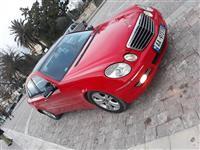 Benz 280 E klas viti 2008  EVO