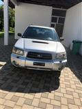 Subaru Forester 2.0 T 4WD