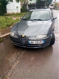 Alfa Romeo 156 .1.9 nafte jtd