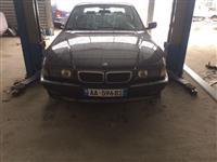 Shitet BMW 730 automat