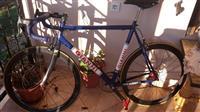 Bicikleta GIANNI