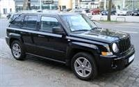 Jeep Patriot cdr 2.0 nafte