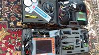 Shesimi pajisje per elekdroud &mekanik