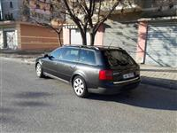 Audi A6 benzin+gaz edhe nderrohet