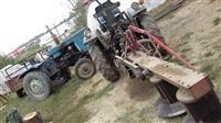 Traktore tajshan 2 cop + agregate