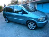 Opel Zafira.2004