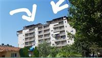 OKAZION:Shitet Apartament-Papafingo Kati-7 Banim